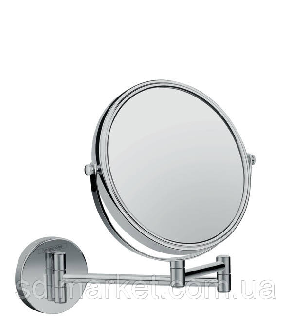 Косметическое зеркало Hansgrohe Logis Universal 73561000