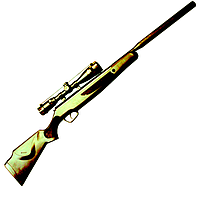 Пневматические винтовки ППП пружинно-поршневые