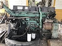 Двигатель для Volvo FH13 вольво фш13