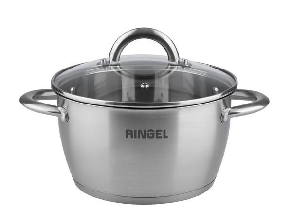 Кастрюля RINGEL Bonn (3.6 л) 20 см