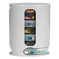 Органайзер для хранения таблеток As Seen On TV Pill Pro (2_007083), фото 1