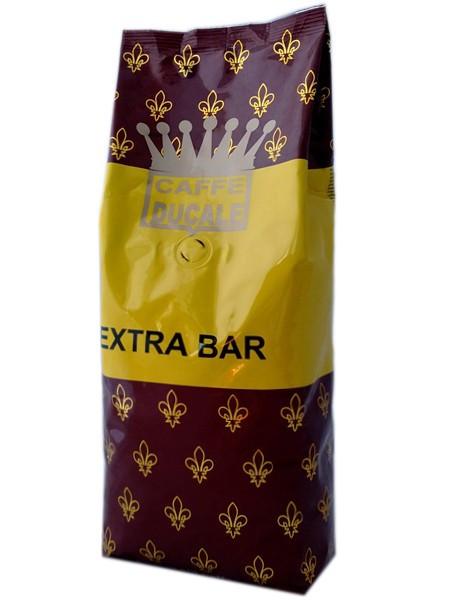Кава в зернах Ducale Extra Bar 1 кг