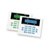 CA-10 KLCD-S (Клавиатура SATEL миниатюрная, ЖКИ для СА-10, 2 дополнительные зоны, RS-232)