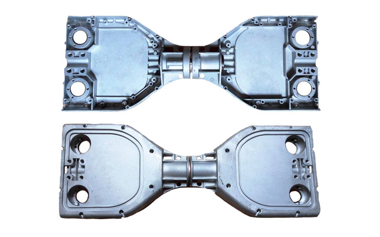 Картинки по запросу Каркас для гироборда алюминиевый