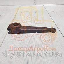 Рычаг валика вилки ЮМЗ | пр-во Украина | 36-1604112