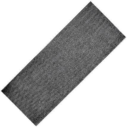 Сітка шліфувальна Spitce 115 х 280 мм Р220 5 листів (18-733), фото 2