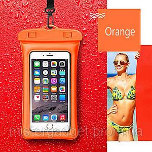 Вакуумный чехол для телефона Aqua ST-104