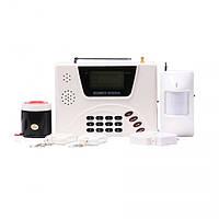 GSM сигнализация с датчиком движения RIAS GSM-1000 (2_000604)