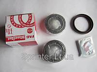 Подшипник ступицы задний (к-кт) MB Sprinter 408-416/LT46, 96-, фото 1