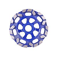 Алмазная торцевая фреза GRINDEX 125мм DISTAR