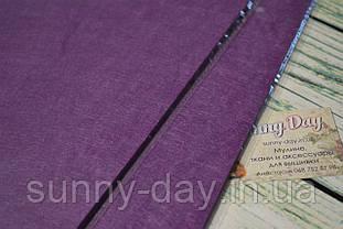 Коврик для бисера, цвет - фиолетовый