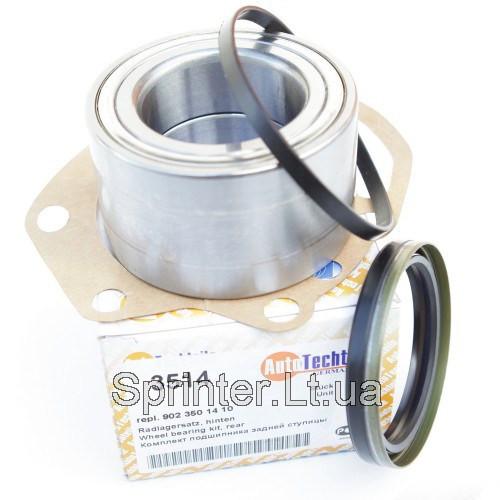 Подшипник ступицы задний MB Sprinter 208-316/VW LT 28-35 96-