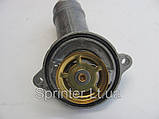 Термостат MB Sprinter 312 2.9 TDI (OM602LA), фото 2