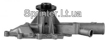 Помпа воды, Sprinter CDI 2.2/2.7