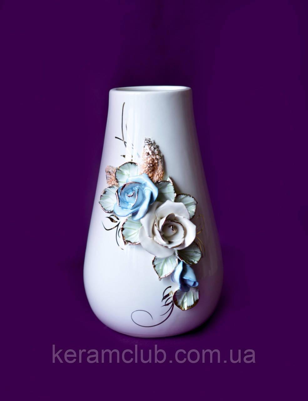 Ваза для цветов Калинка