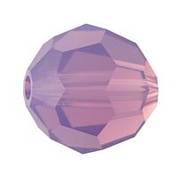 Кришталеві намистини Swarovski 5000 Cyclamen Opal