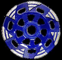 Алмазная торцевая фреза RAPTOR 125мм DISTAR