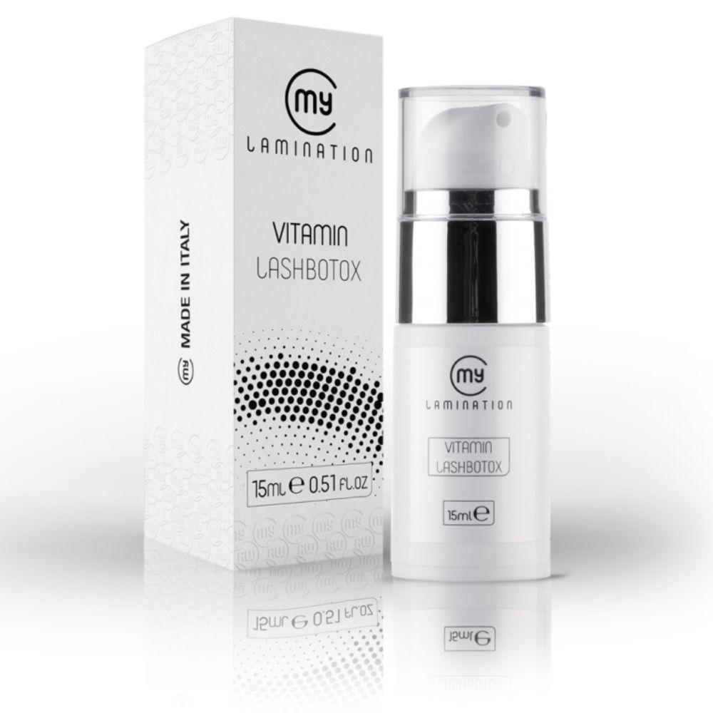 Vitamin Lash BTX, 15 мл от My Lamination