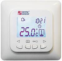 Termo Control LTC-730 Prog программатор для теплого пола