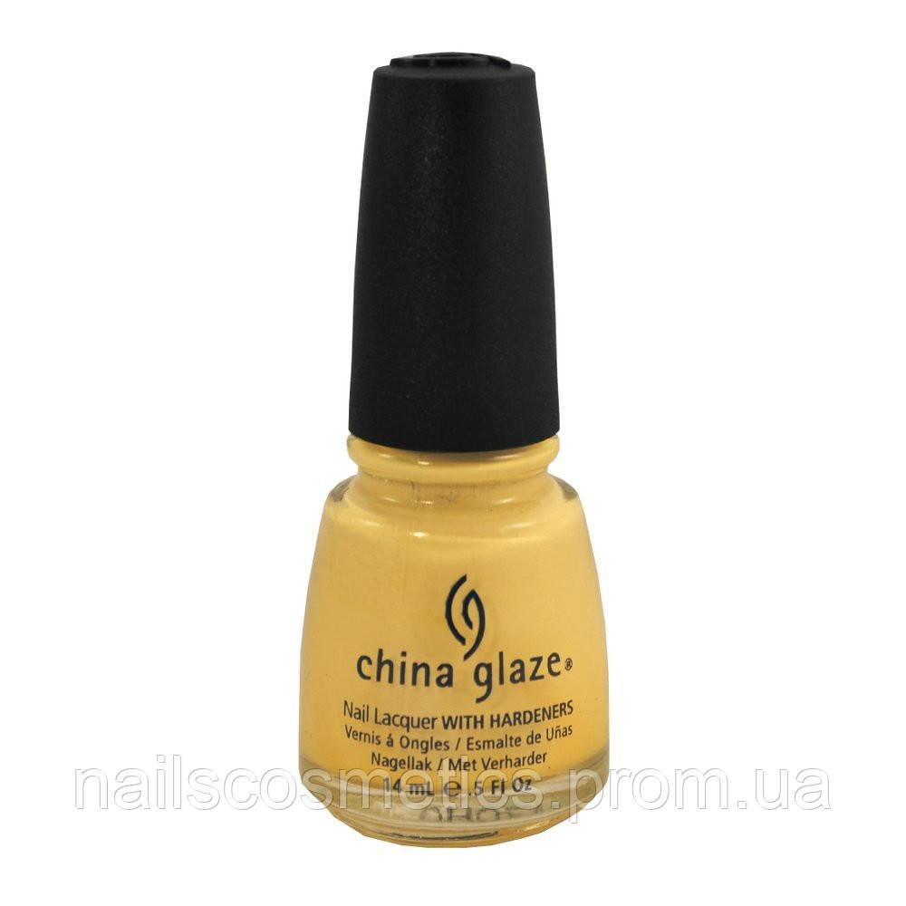 """0871#80941 Lemon Fizz - Лак для ногтей """"Лимонная шипучка"""""""