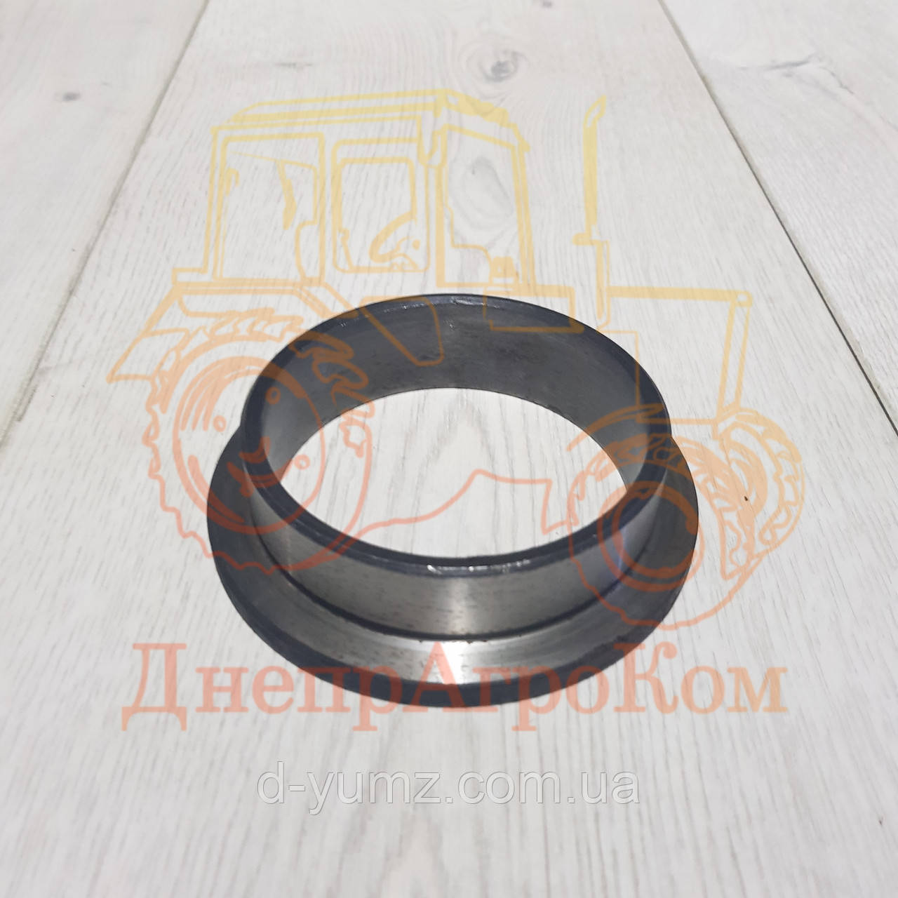 Кольцо упорное подшипника (кольцо отводки) ЮМЗ