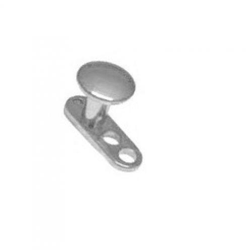 Микродермал титановый классический с полукруглым диском 165207