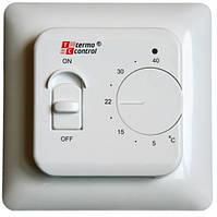 Termo Control LTC-230 термостат для теплого пола (механический)