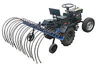Грабли механические ГР2 (под мототрактор)