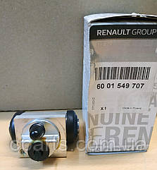Циліндр гальмівний задній Renault Duster 4х2 (оригінал)