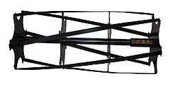 Роторна борона Zirka-105
