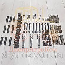 Р/к корзины сцепления Д-65 ЮМЗ