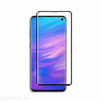 Защитное стекло Samsung Galaxy S10 3D (Mocolo 0,33мм)