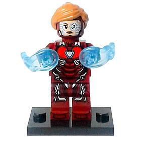 Пеппер Супергерой Марвел Мстители Аналог лего