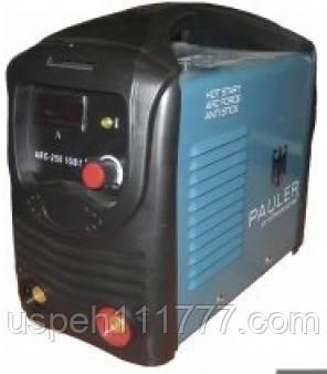 Инверторный сварочный аппарат Pauler ARC 200