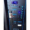 Активная колонка с радиомикрофонами A15-15 (USB/Bluetooth/Аккуммулятор, фото 7