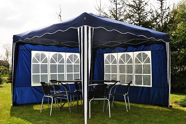 Торговая палатка 3х3 м.