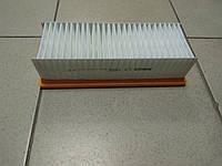 Фильтр воздушный RENAULT DUSTER, Knecht-Mahle LX1953