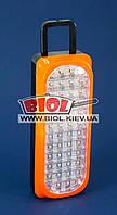 Фонарь резервный кемпинговый 44 LED ламп YJ-6804TP