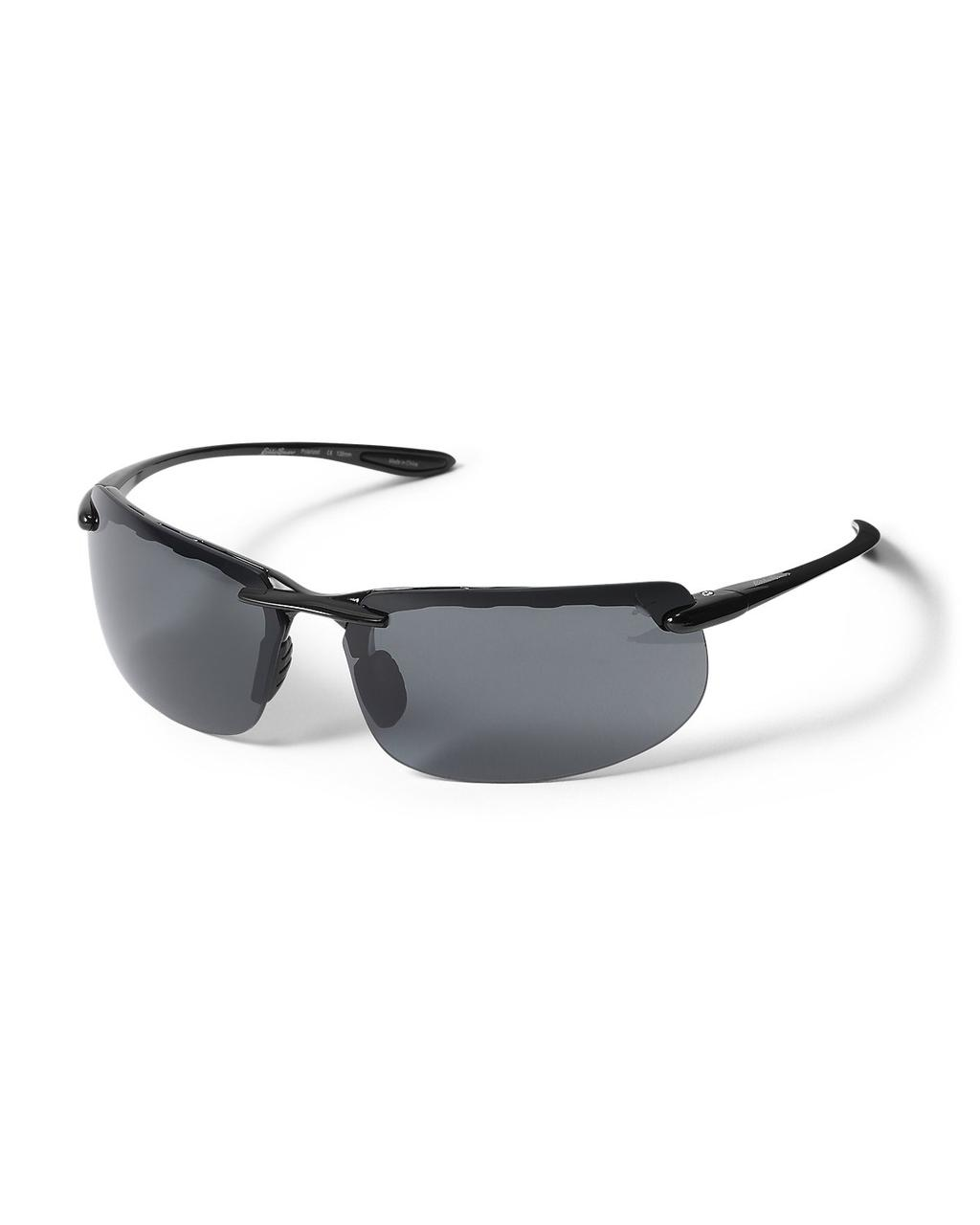 Очки солнцезащитные Eddie Bauer Lakeridge Polarized Black