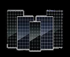 Солнечная панель, батарея