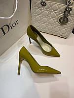 Туфли Christian Dior, фото 1
