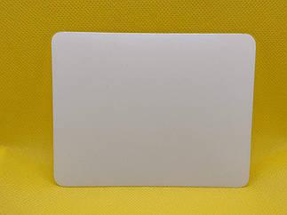 Стекло защитное, поликарбонатное (прозрачное,  89х114, 1,0мм) заокруглені кути для Optech