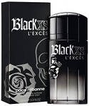 Paco Rabanne Black XS L'Exces for Him туалетная вода 100 ml. (Пако Рабан Блек ИксЭс Лексес Фор ХомПако Рабан)