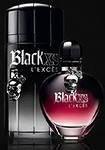 Paco Rabanne Black XS L'Exces for Him туалетная вода 100 ml. (Пако Рабан Блек ИксЭс Лексес Фор ХомПако Рабан), фото 3