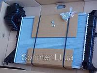 Радиатор охлаждения MB Sprinter CDI -06