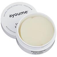 Патчі для очей Ayoume Syn-Ake Eye Patch антивікові  60 шт