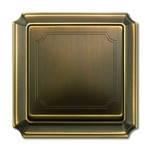 Классическая серия выключателей Merten -  Merten Antique/Artec/Trancent