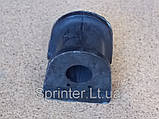 Втулка стабилизатора переднего MB Sprinter/VW Crafter 06- (d=21mm), фото 2