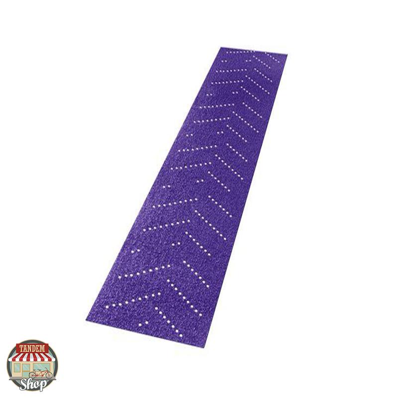 Полоса абразивная 3M Hookit™ Cubitron™ II Purple+ 70x396 мм