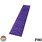 Полоса абразивная 3M Hookit™ Cubitron™ II Purple+ 70x396 мм, фото 2